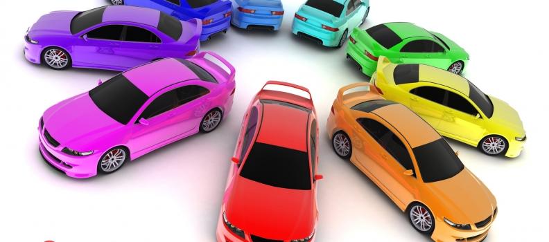 Auto värvimise laen auto tagatisel
