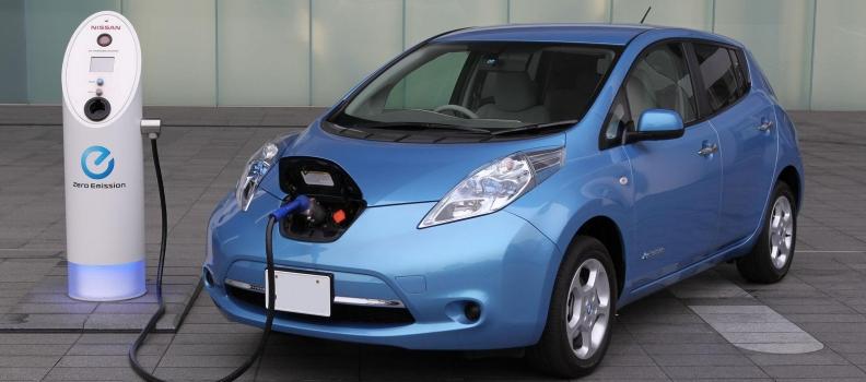 Elektriauto ostmise laen auto tagatisel