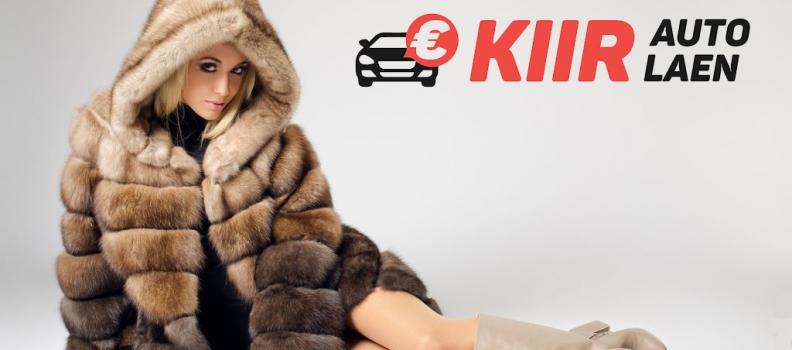 Заем на покупку теплой одежды под залог автомобиля
